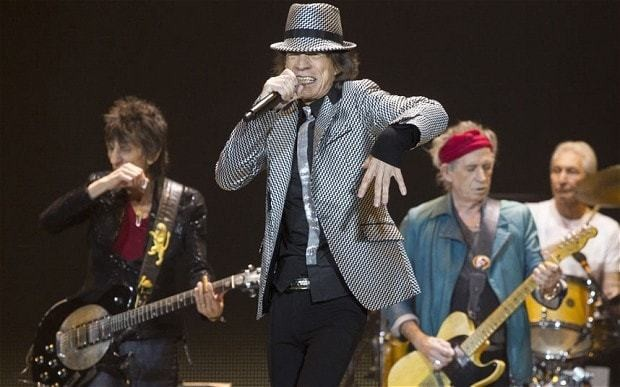 Rolling Stones Hyde Park tickets sell out in three minutes