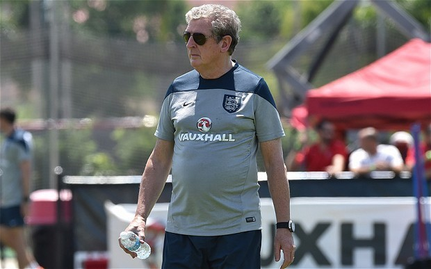World Cup 2014: Roy Hodgson faces dilemma over whether to unleash England's young lions