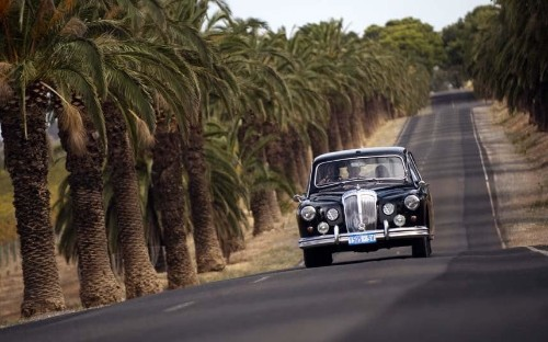 Outback Odyssey: The Barossa and Eden Valley