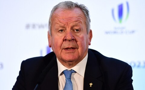 Bill Beaumont's plan to introduce trial of injury-only replacements will make the game safer