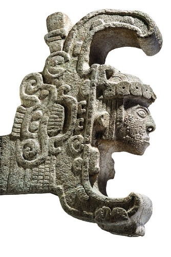 Were the Mayas the ultimate ancient civilisation?