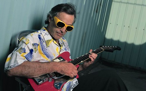 Ry Cooder: 15 essential songs