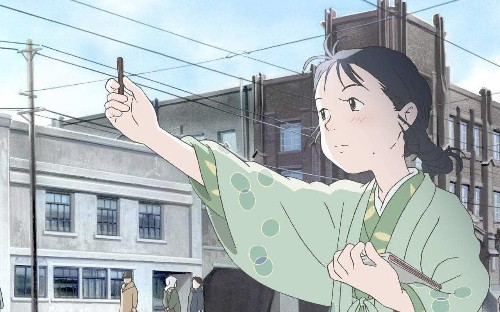 In This Corner of the World review: a dream-like portrait of what was lost in the blast of Hiroshima