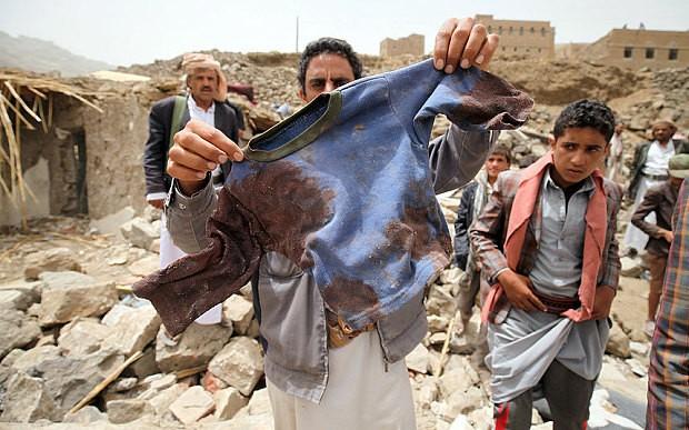 Yemen burns as Al-Qaeda in the Arabian Peninsula watches with glee
