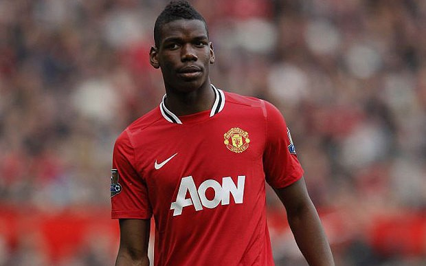 Paul Pogba: I still love Manchester United but they never gave me a chance