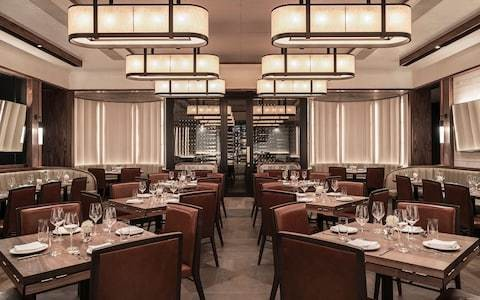 Hotel Hit Squad: The Bulgari Hotel London has upped its game with a new restaurant based on a New York favourite