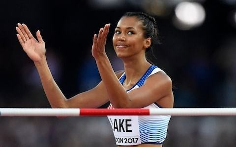 'Ahead of the Tokyo Olympics I'm looking to find joy in the sport again - when I'm happier I jump better'