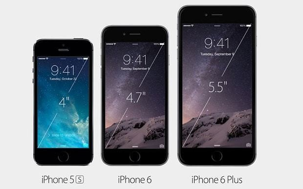 4-inch iPhone 6 reported to be in development