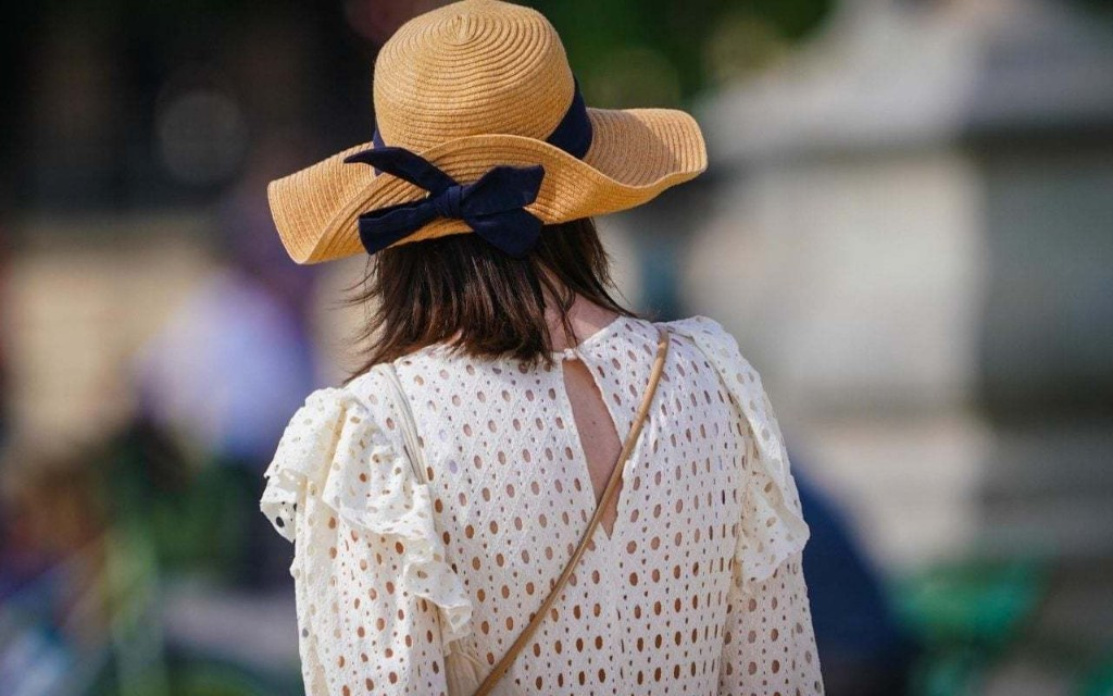15 stylish summer hats to keep you chic and shaded in the sun