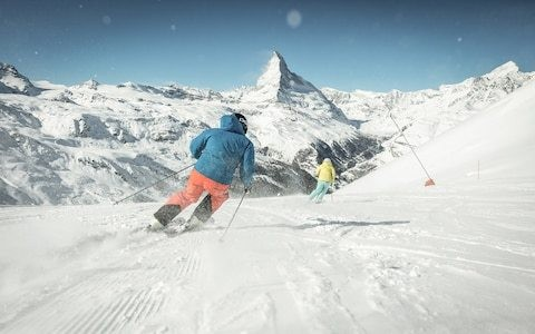 Globe-trotting skiers can now access 41 resorts with one lift ticket as the Ikon Pass expands into Europe