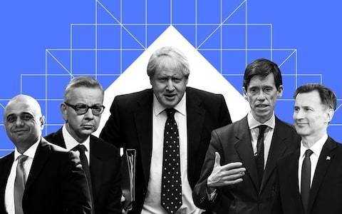 The Brexit plans of each Tory leadership candidate - and what Brussels will think of them