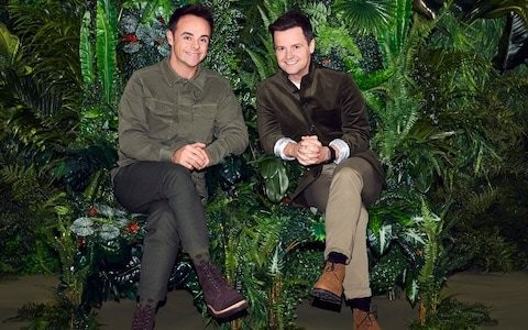 Formulaic but fiendishly addictive: Why everyone still loves I'm A Celeb
