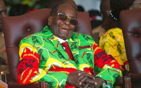 Robert Mugabe died with $10m in cash and several houses, but left no will