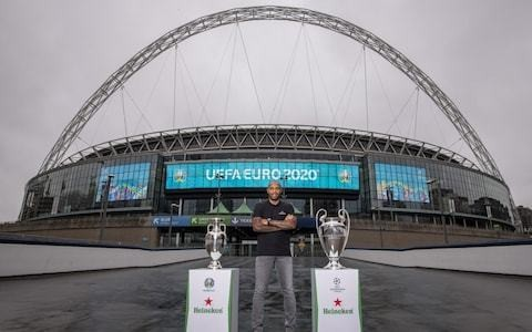 Euro 2020 play-offs explained: the Nations League route to qualification