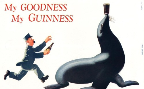 How to invest like... the Guinness family