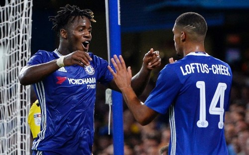 Chelsea 3 Bristol Rovers 2: Antonio Conte survives scare after Italian is handed early lesson