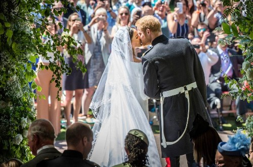 Royal honeymoon: Where will the Duke and Duchess of Sussex go?