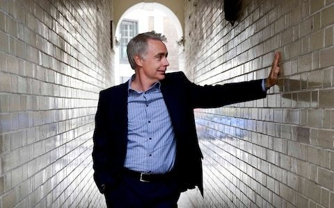 Highfire by Eoin Colfer, review: this Southern Gothic romp is like Artemis Fowl for grown-ups