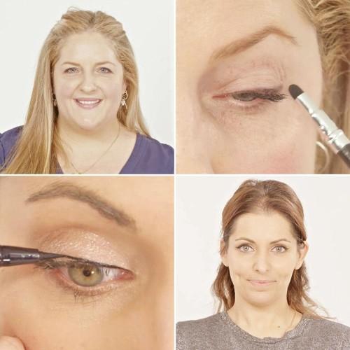 The Beauty Face-off: liquid eyeliner vs kohl eyeliner