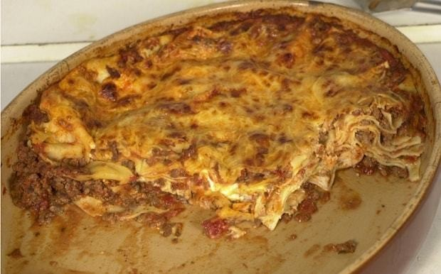 Nigella Lawson's 'borrowed' lasagne recipe: how to make it