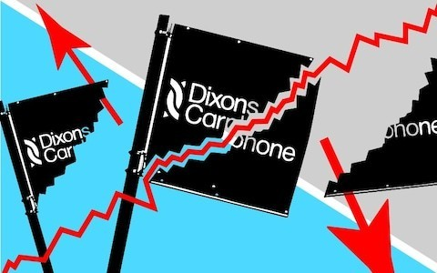 Dixons should cancel its contract with doomed Carphone Warehouse