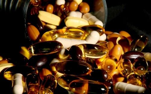 Some vitamin supplements can increase risk of a stroke, study finds