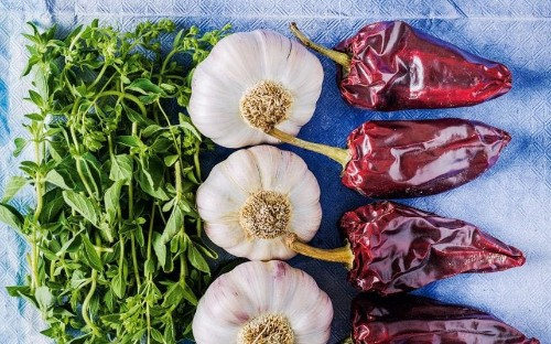 Simple, seductive supper recipes from southern Italy