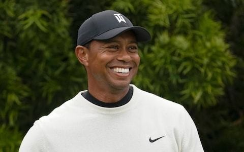 What can Tiger Woods tell us in his memoirs that we do not already know?