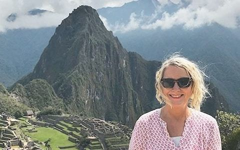 Why I quit my job and took a gap year at 55