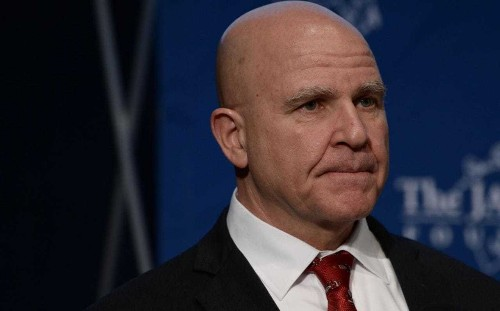 US ready to denuclearise North Korea says Donald Trump's national security adviser HR McMaster