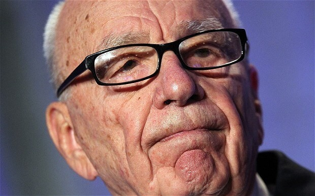 New rule tightens Rupert Murdoch's grip on News Corp companies