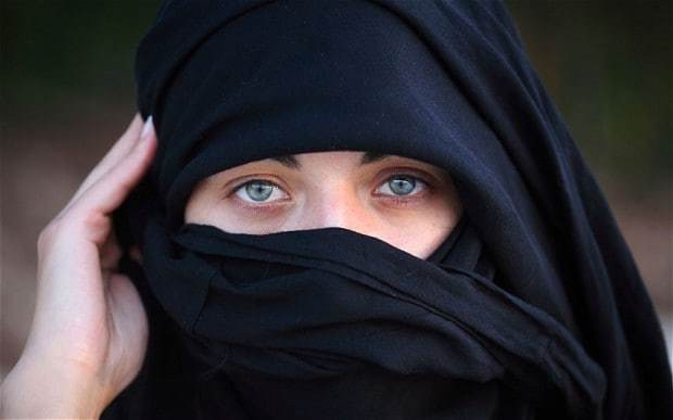 'I wore a hijab in secret': How loneliness almost made me convert to Islam