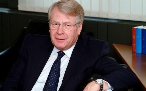 Sir David Edward: Britain has 'moral obligation' to remain in EU