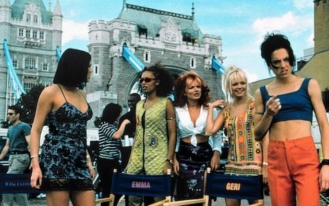 When the Spice Girls hit Cannes: the inside story of Spice World, 'the worst film ever made'