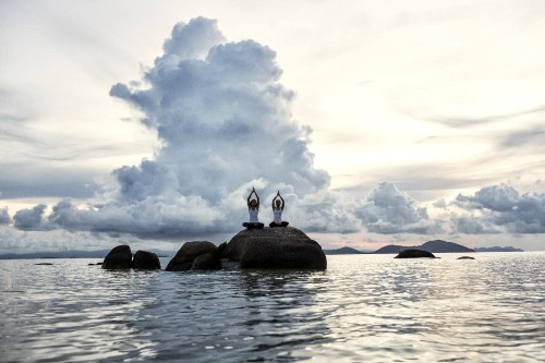 The 30 greatest yoga holidays on the planet