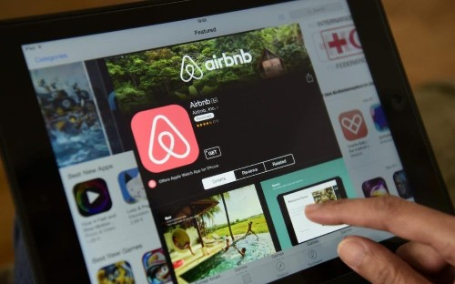 Airbnb reveals plans to offer hosts shares