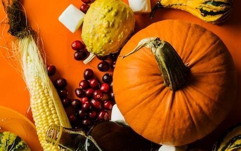 best halloween recipes 2019 how make toffee apples pumpkin pie