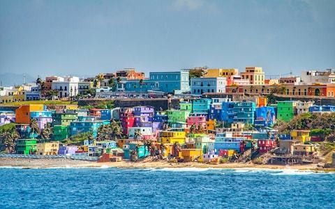 A colourful town with a zest for life – an expert guide to San Juan, Puerto Rico