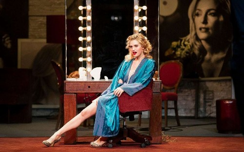 All About Eve review, Noel Coward Theatre: Lily James lacks peculiarity in uninspired screen-to-stage affair