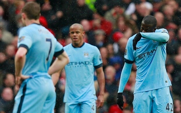 Manchester City plan summer clearout, with Yaya Toure and Samir Nasri among those who could leave