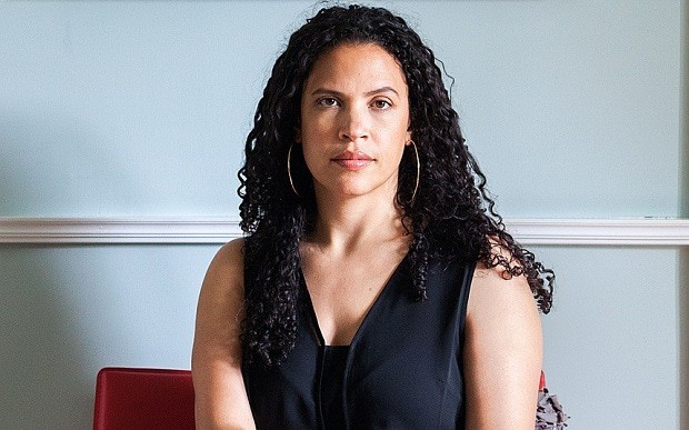 Meet the black woman raised to believe she was white