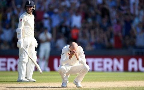 From Nathan Lyon's fumble to wasted review: A ball-by-ball account of England's miraculous Ashes 2019 escape