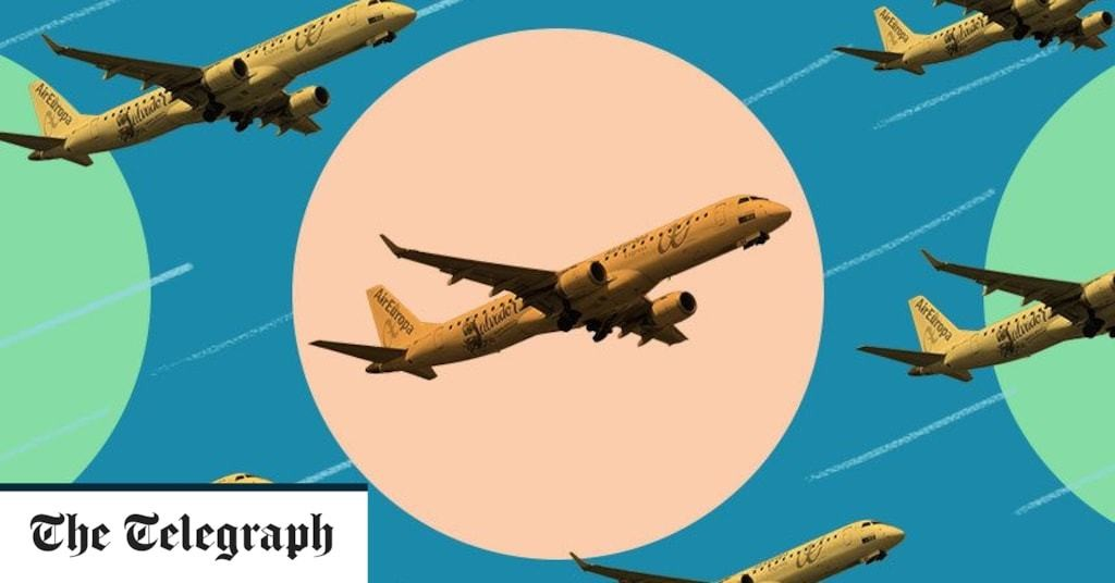 Can a green revolution really save Britain's crisis-stricken aerospace industry?