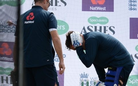 Jason Roy fit to open for England at Headingley after passing concussion test following blow to the head in nets