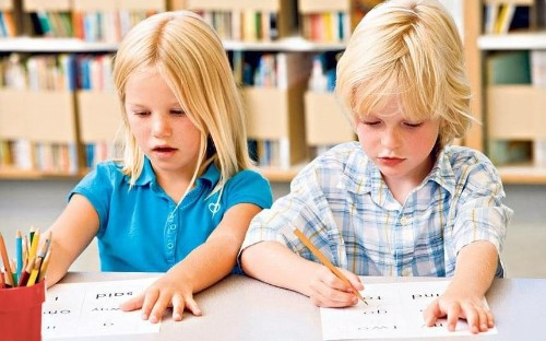 Is your child hopeless at spelling? Don't panic…