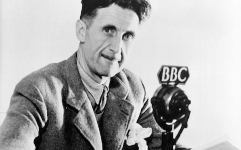Orwell: A Man of Our Times by Richard Bradford, review: exploitation, suppression and deprivation