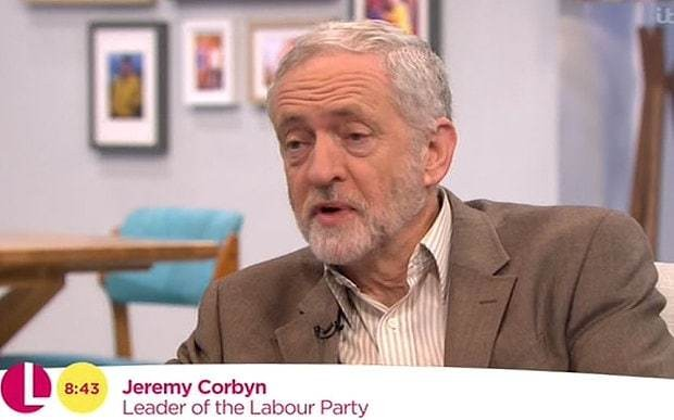 Jeremy Corbyn has presided over Labour's worst week ever. Until next week
