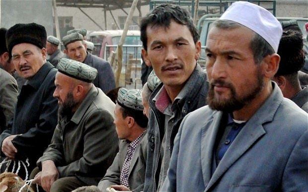 Inform on your neighbour if he grows a big beard says China