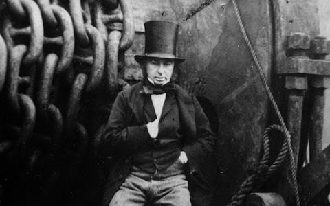 Scientists created 'Transkribus' robot to decipher the notoriously bad handwriting of Isambard Kingdom Brunel as they attempt to discover his secrets