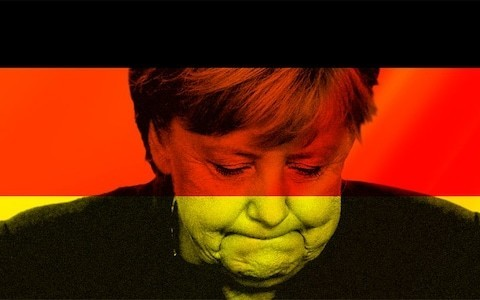 German business gloom deepens as hopes of a rebound are dashed